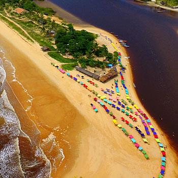 Hostel Venda Caraíva