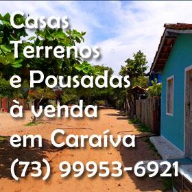 Casa em Caraíva